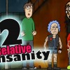 Relative Insanity # 02