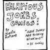 Hilarious Jokes Comics