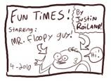 Mr. Floopyguy