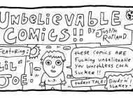 Unbelievable Comics